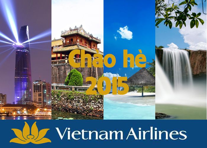 Chao he 2015 cua VNA