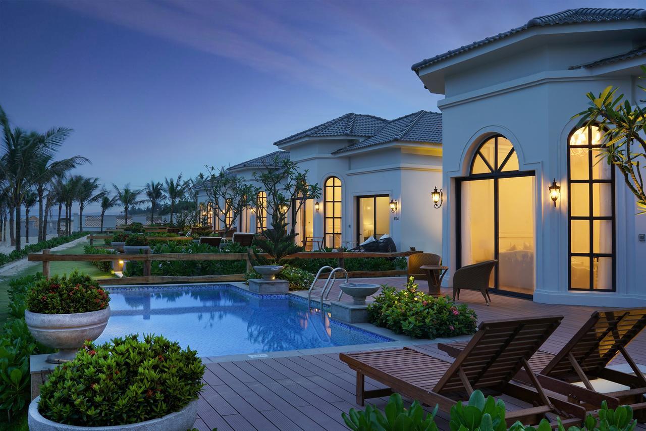 vinpearl resort spa Đà Nẵng