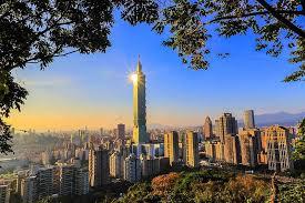 Tour du lịch Đài Loan 1