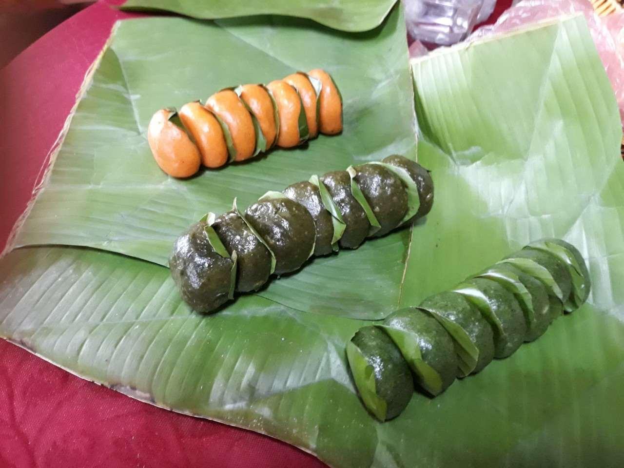 ẩm thực - du lịch Đông Bắc 1