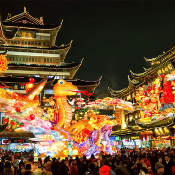 Must-Knows for Doing Business During Chinese New Year Full