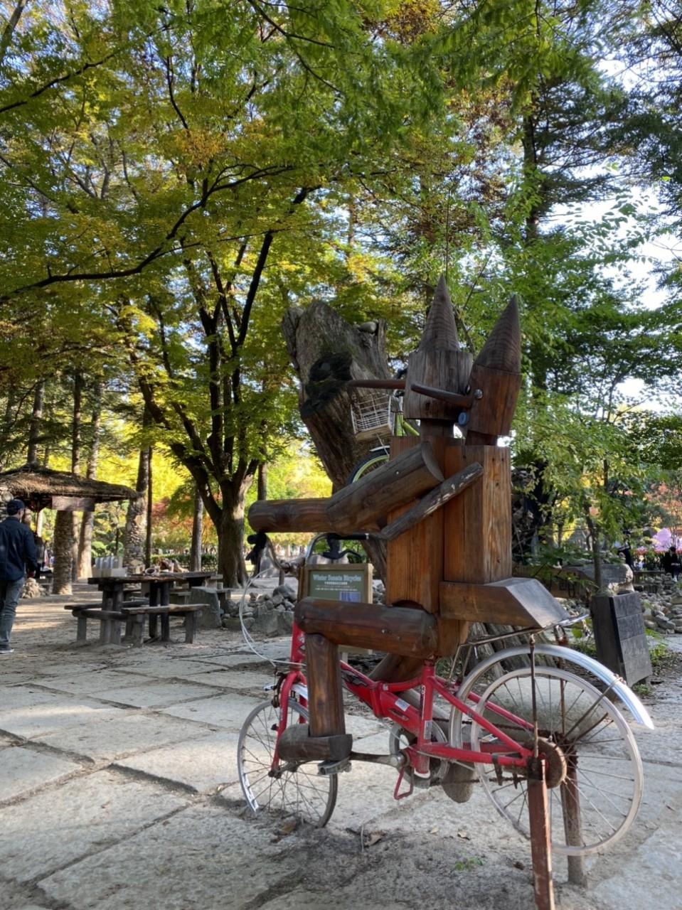 Tour du lịch Hàn Quốc 18