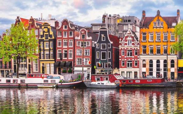 Du lịch Châu Âu: Đức - Luxembourg - Pháp - Bỉ - Hà Lan 5