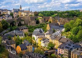 Du lịch Châu Âu: Đức - Luxembourg - Pháp - Bỉ - Hà Lan 1