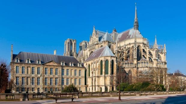 Du lịch Châu Âu: Đức - Luxembourg - Pháp - Bỉ - Hà Lan 2