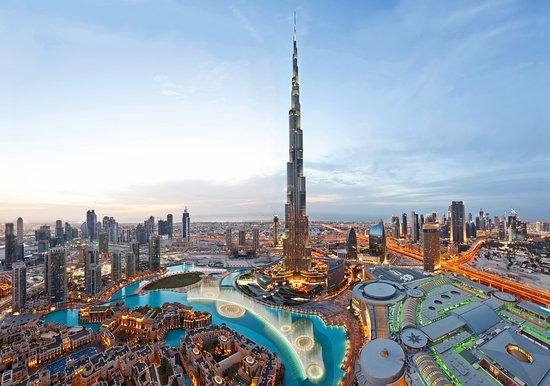 Du lịch Dubai 3