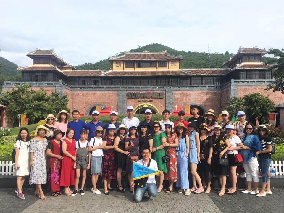 Tour du lịch Huế Đà Nẵng 4