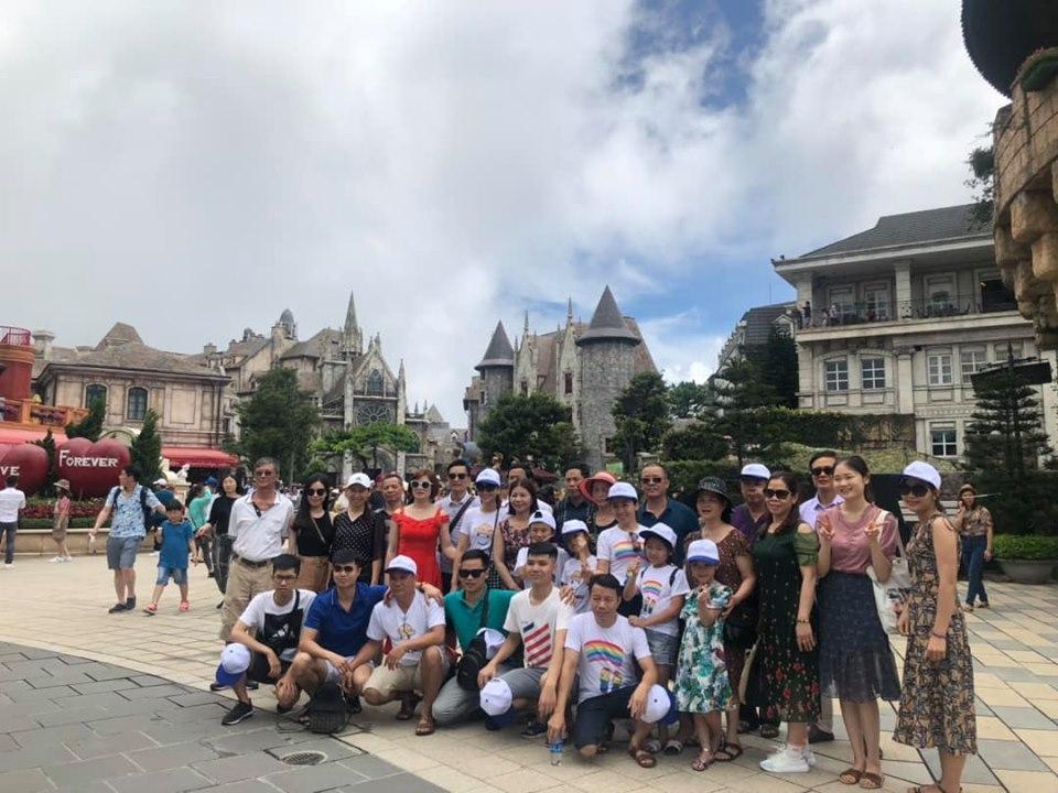 Tour du lịch Huế Đà Nẵng 3