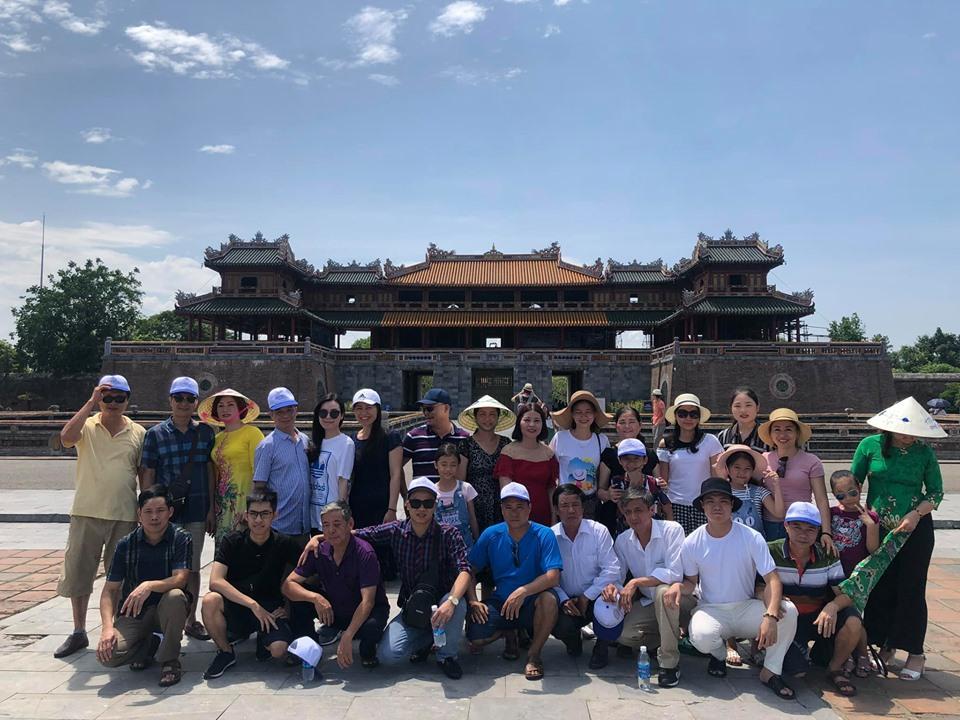 Tour du lịch Huế Đà Nẵng 2