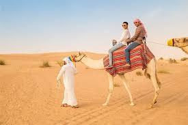 Du lịch Dubai 2
