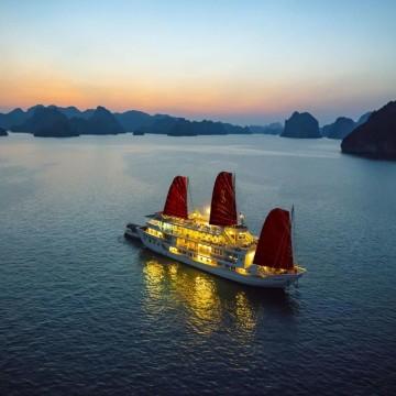 cruise 2 ngày 1 đêm